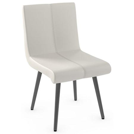Customizable Regent Chair