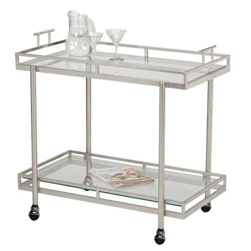 Artage International Athens Server Stoney Creek Furniture Bar Serving Cart Toronto Hamilton