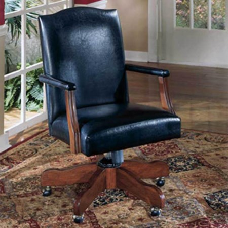 Adjustable Seat Office Chair