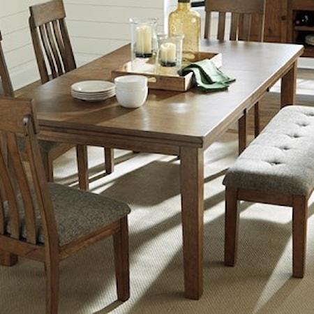 Dining Room Tables in Syracuse, Utica, Binghamton | Dunk ...