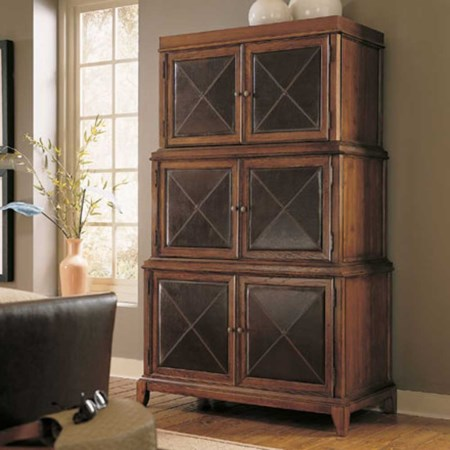 Stacking Armoire