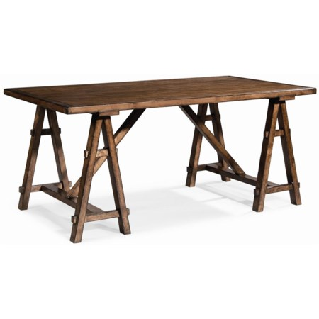 Traditional Table Desk
