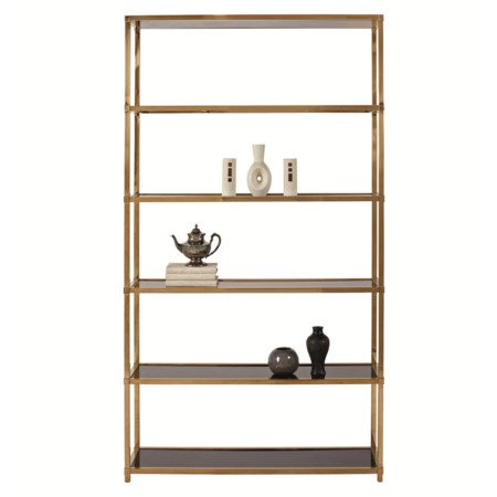 Benton Etagere with 5 Shelves