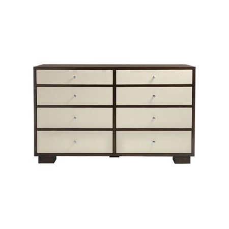 Chic Dresser with Simple Style