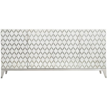 Contemporary Entertainment Credenza