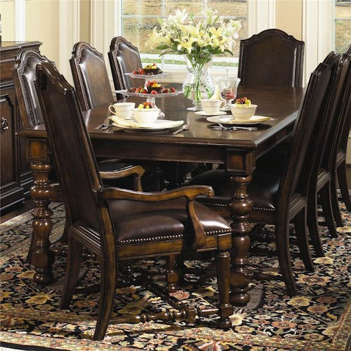 home dining room furniture dining 7 or more piece set bernhardt