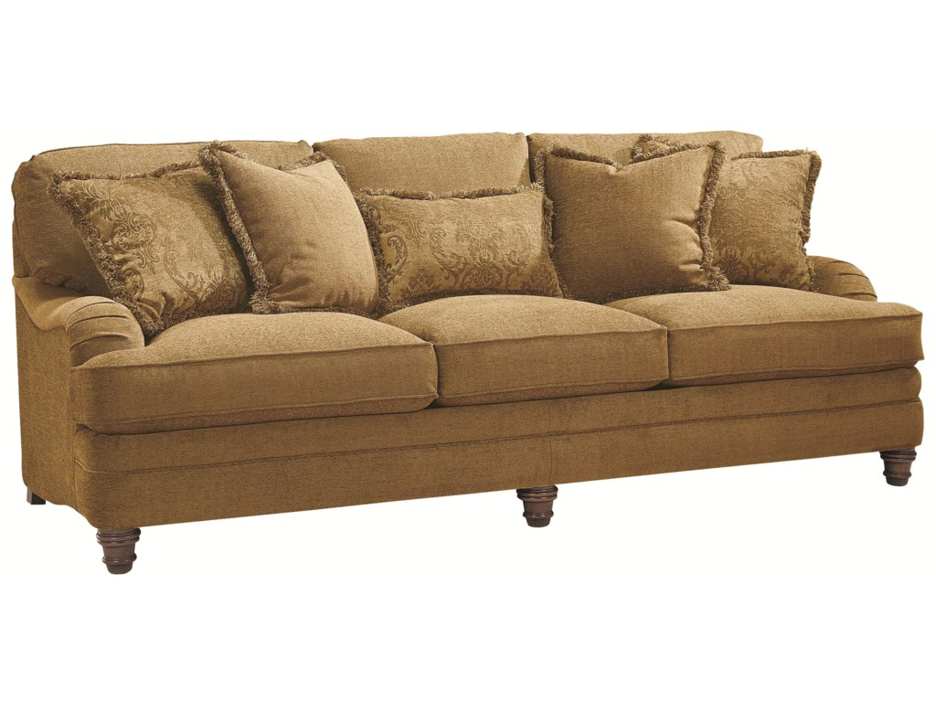 Bernhardt tarleton sofa for Bernhardt furniture
