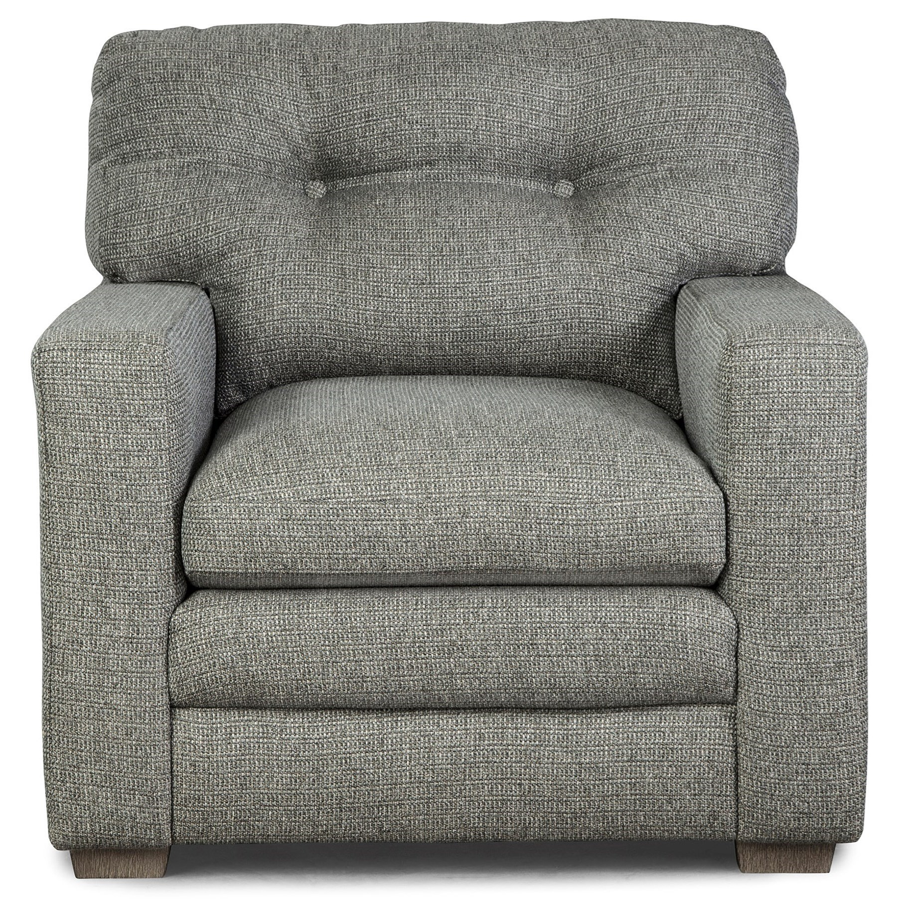 Best Home Furnishings Cabrillo C28 Contemporary Tufted Chair