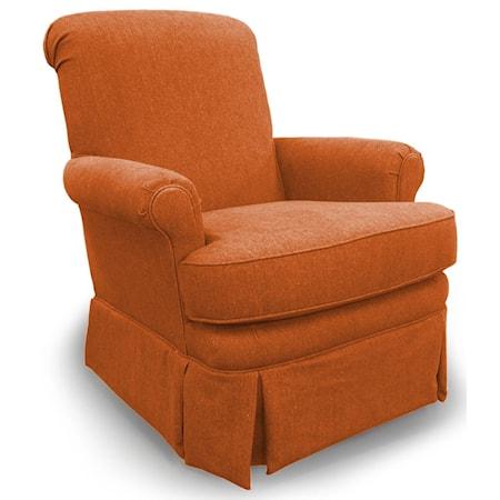 Nava Glide Chair