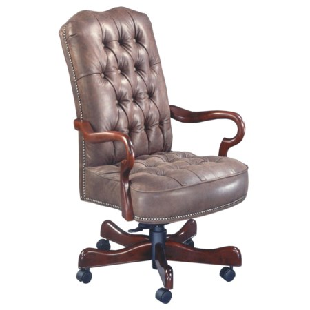 Enterprizer Desk Chair