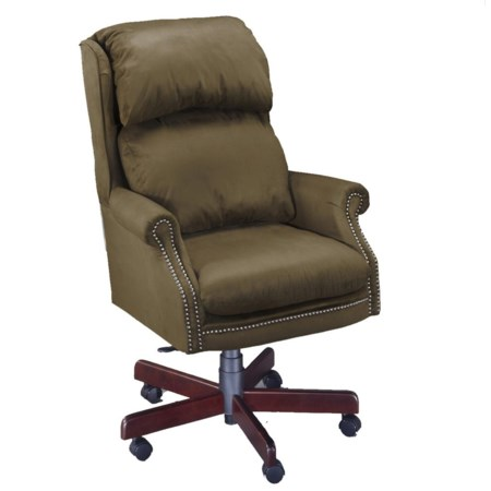 The VP Desk Chair