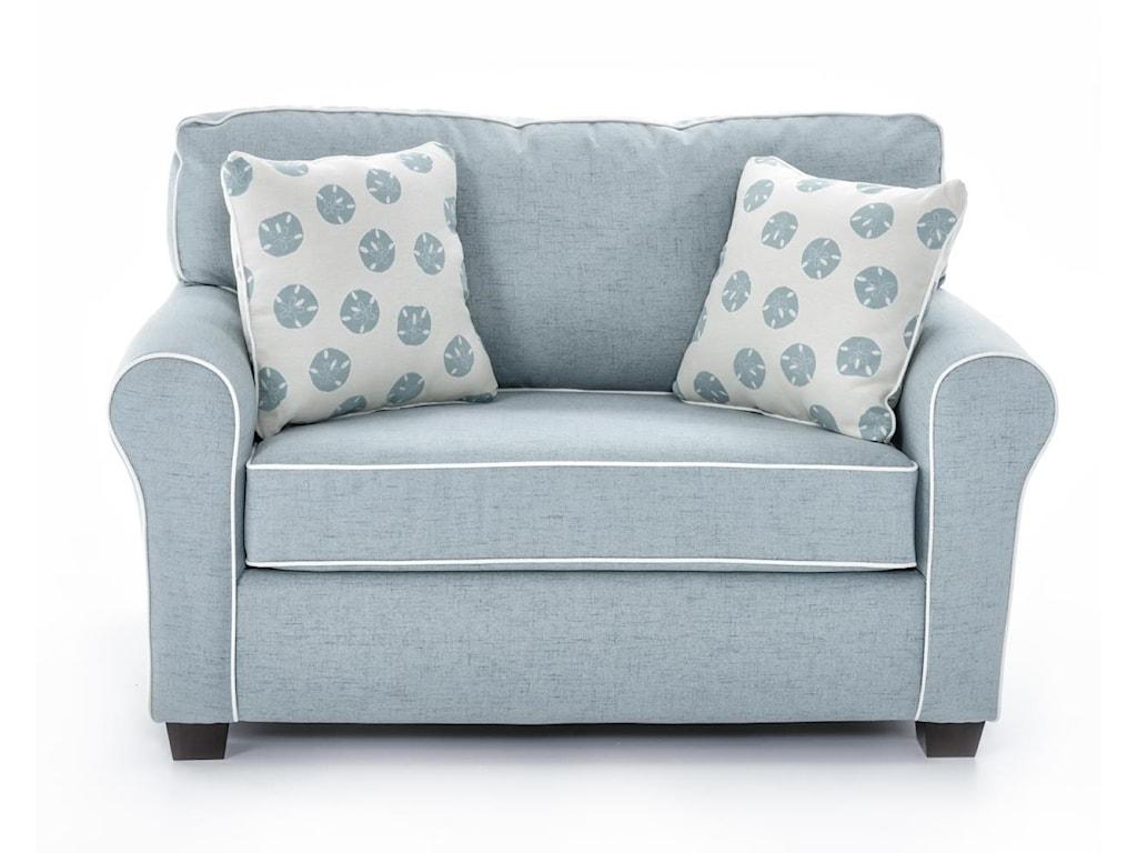 Twin sofa sleepers for Twin sofa bed