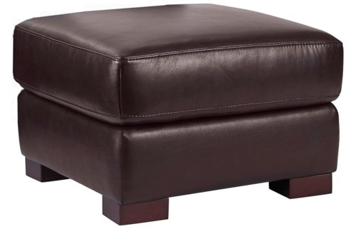Broyhill Furniture Isadore Ottoman Broyhill Of Denver