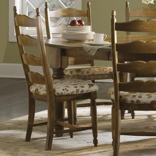 Luxury Color Custom Dining Room Furniture Canadel Champlain Custom Dining Customizable Upholstered Side Chair Rotma
