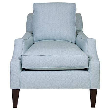 Leonardo Customizable Chair
