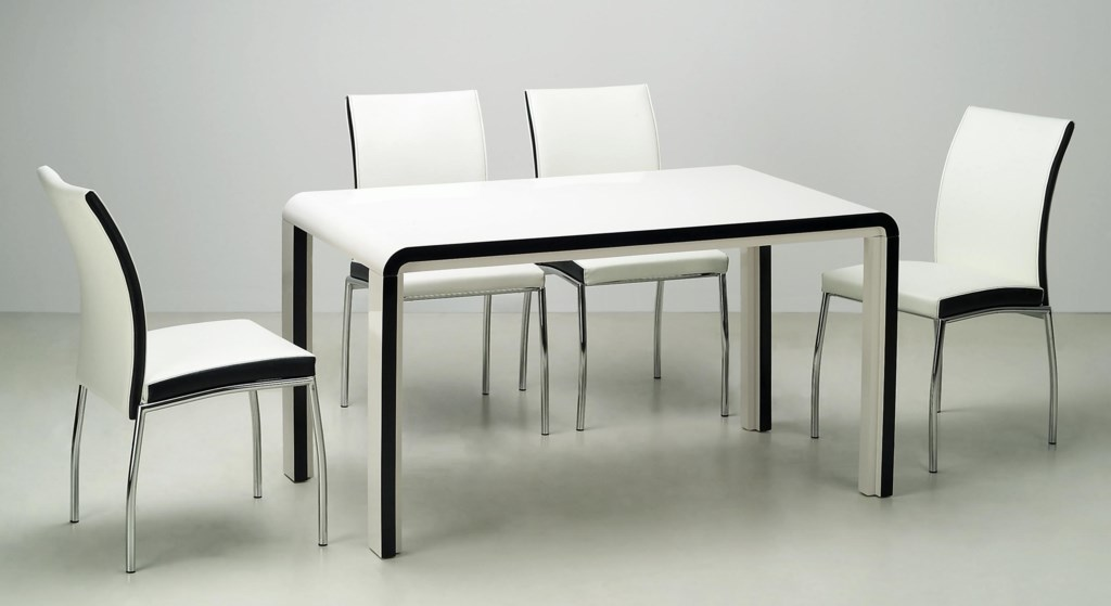 dahlia 5-pc. high dining set