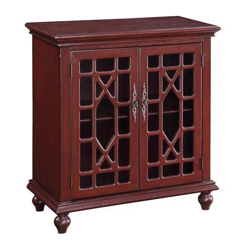 Accents By Andy Stein Two Door Cabinet Walker 39 S Furniture Occasional Cabinet Spokane