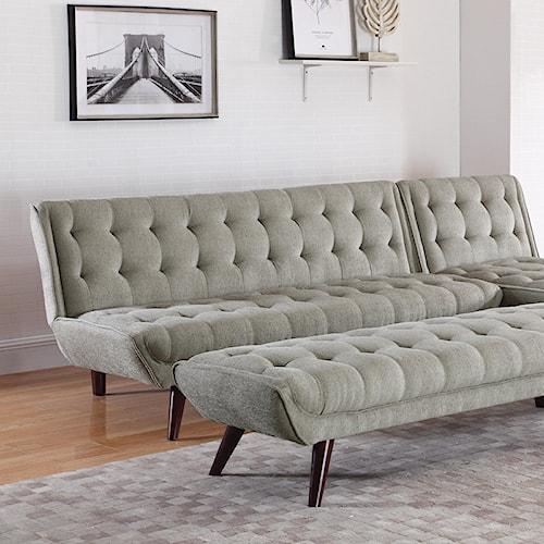 Dfw Direct Furniture: Coaster Natalia 505608 Sofa/Sofa Bed