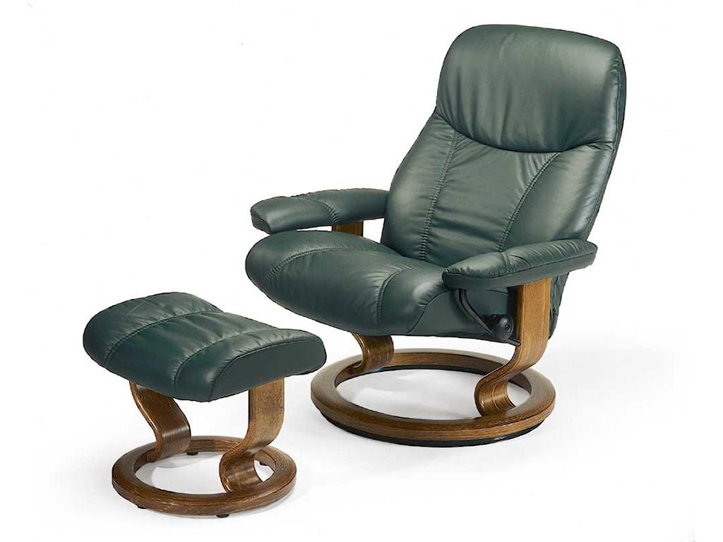 ekornes chairs best home design 2018. Black Bedroom Furniture Sets. Home Design Ideas