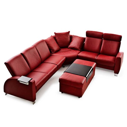ekornes sofas recliner sofas stressless leather reclining thesofa. Black Bedroom Furniture Sets. Home Design Ideas