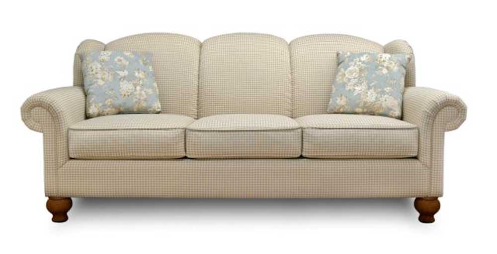 Popular England Fairview 3005D Wing Back Sofa | Furniture and  IF55