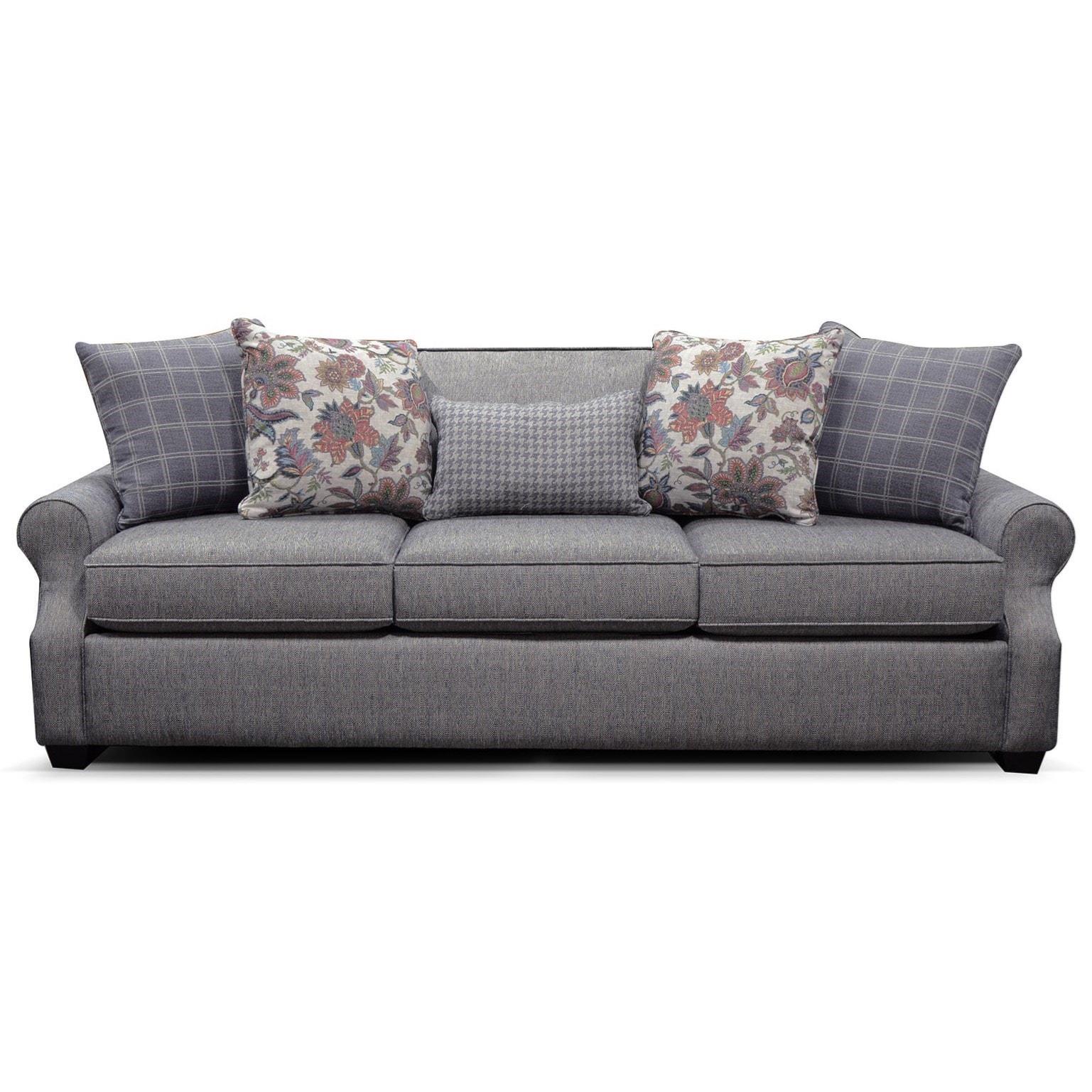 England Adele Sofa Pilgrim Furniture City Sofas