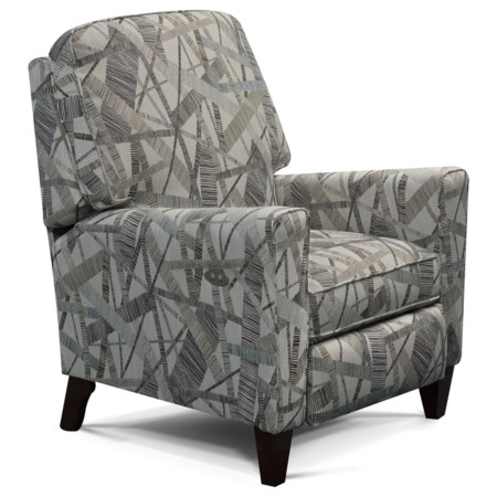 Living Room Motion Chair with Power