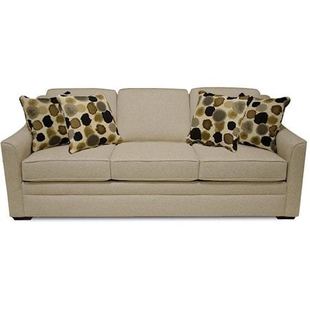Contemporary Casual Sofa