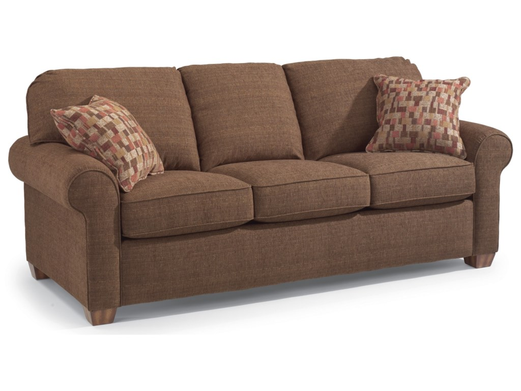 Flexsteel thornton sofa price thornton 2 piece sofa for 2 piece sectional sofa with recliner