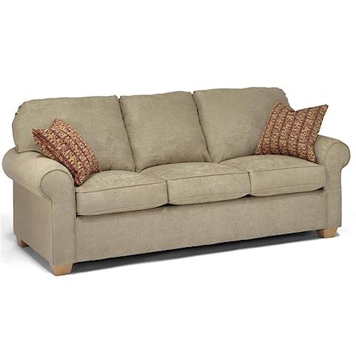 Flexsteel sleeper sofa flexsteel furniture and showroom in for Wayside furniture