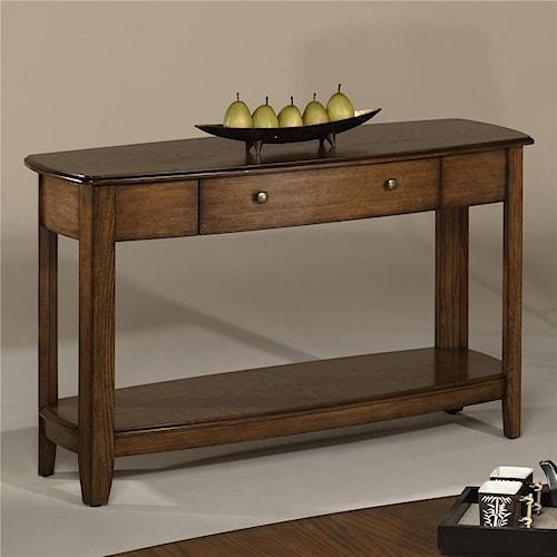 Hammary primo sofa table reid 39 s furniture console sofa table thunder bay lakehead port Home furniture port arthur hours