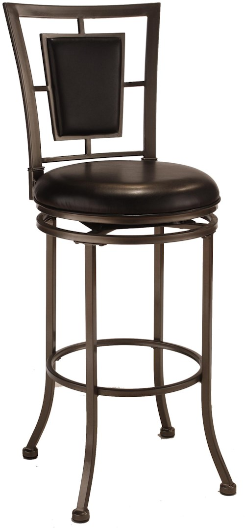Metal Stools 30 Bar Height Auckland Swivel Stool Rotmans Bar Stools Worcester Boston Ma