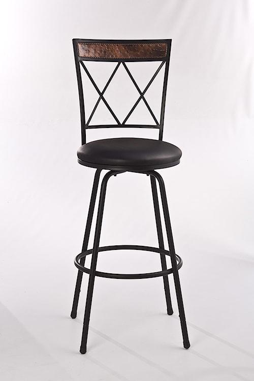Metal Stools Metal Bar Stool With Adjustable Legs Rotmans Bar Stools Worcester Boston Ma