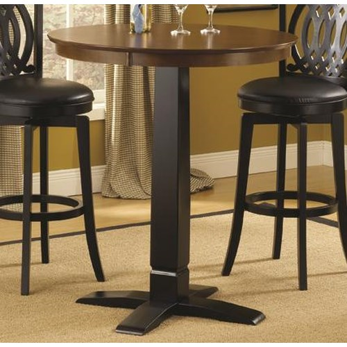 Dynamic Designs Bar Height Bistro Table Rotmans Pub Table Worcester Boston Ma Providence