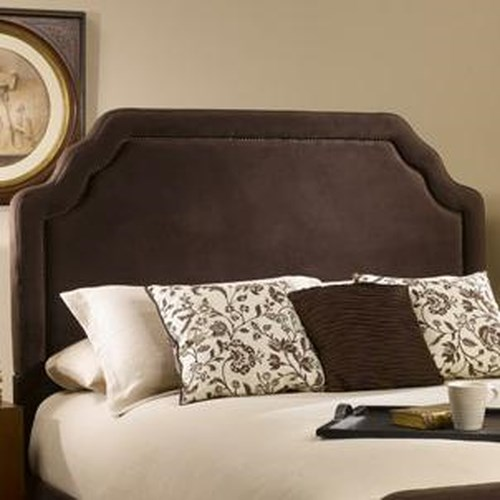 Hillsdale Upholstered Beds Queen Carlyle Fabric Headboard A1 Furniture Mattress Headboards