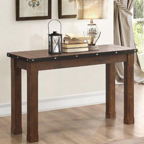 Homelegance schleiger 5400 05 sofa table northeast for Furniture 80s band