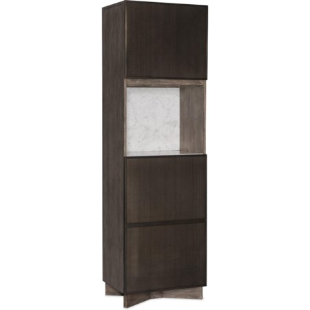Contemporary Bar Cabinet