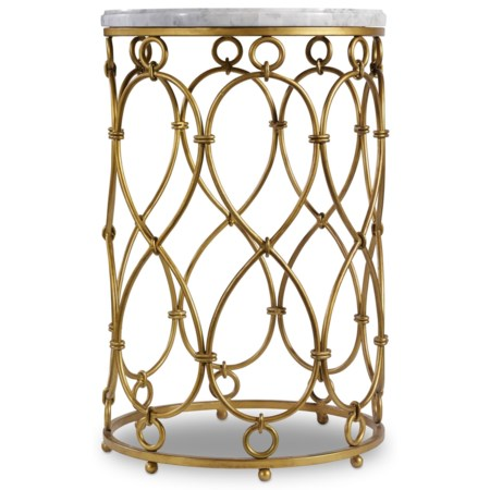 Spencer Accent Table