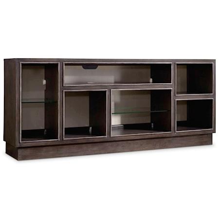 Newell Display Cabinet
