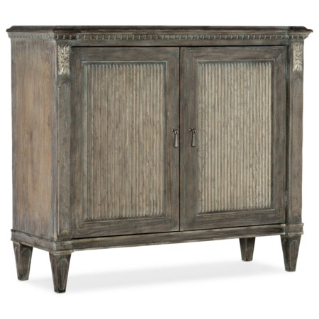 Vintage Style Madame Accent Chest