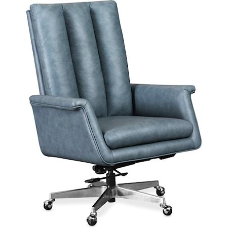 Contemporary Executive Swivel Tilt Chair
