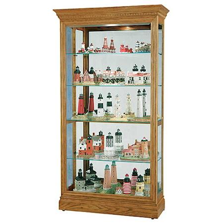 Reynolds Collectors Cabinet