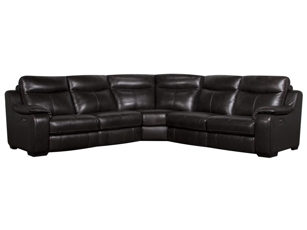 lorenzo sofa leather sofa half second grade fabric thesofa. Black Bedroom Furniture Sets. Home Design Ideas