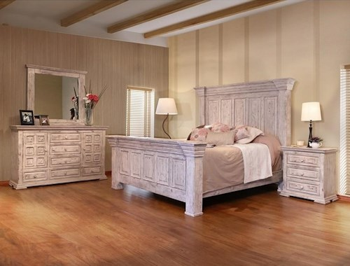 Artisan Home Terra White King Bedroom Group Suburban Furniture Bedroom Groups