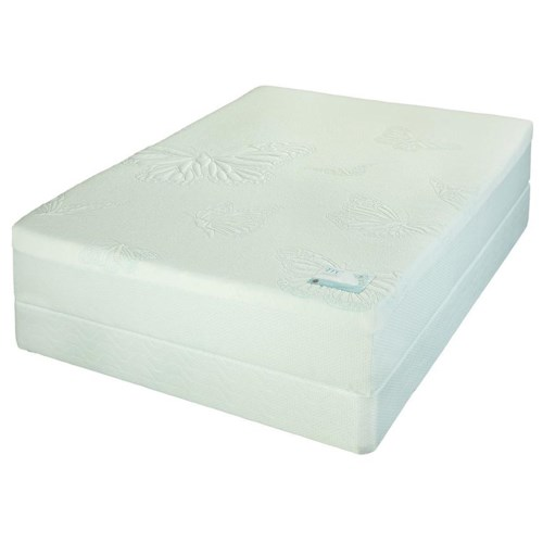 Twin Xl Latex Mattress 89