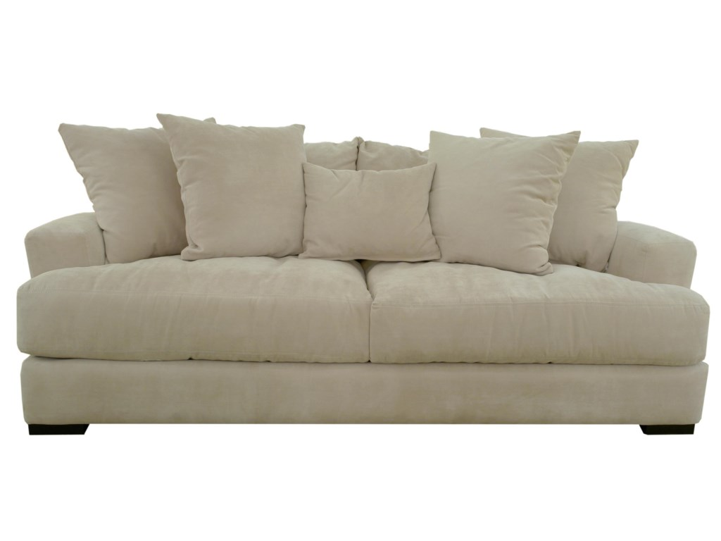 Jonathan Louis Sofa Brew Home