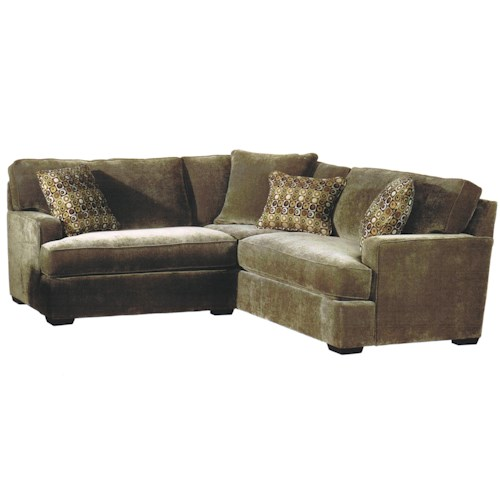 Blue hawaii contemporary 2 piece sectional rotmans for Sectional sofa hawaii
