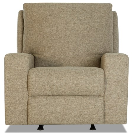 Contemporary Power Reclining Chair