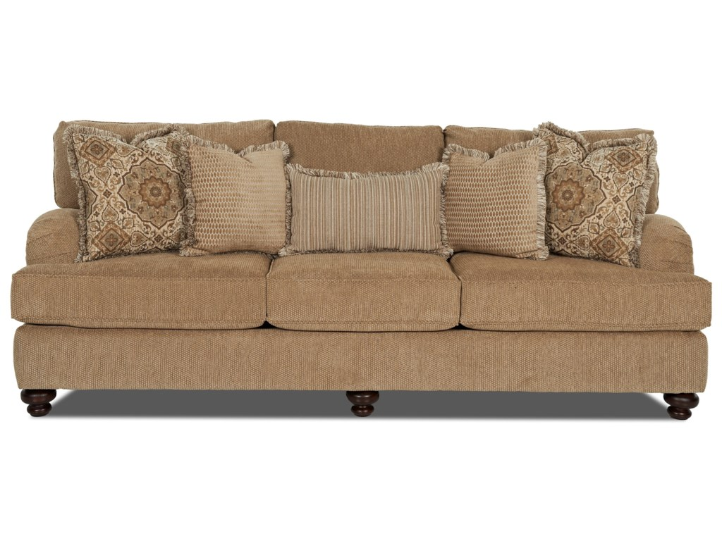 Traditional sofa beds sleeper traditional sofa beds you ll for Traditional couches