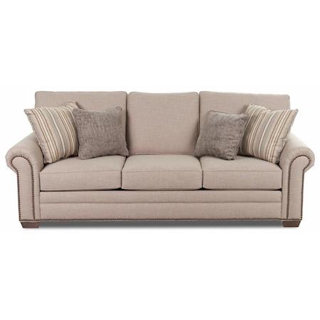 Air Dream Queen Sleeper Sofa